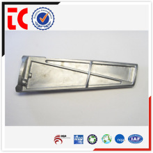 China famoso marco de apoyo de TV de aluminio por encargo die casting