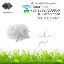 China Supply Süßstoffe Food Grade D (-) - Arabinose / Arabinose