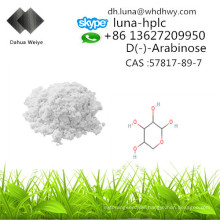 China Supply Sweeteners Food Grade D (-) -Arabinose/Arabinose