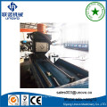 UNOVO fabrication pallet racking section rollform machine
