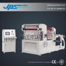 Máquina de corte e estampagem automática Jps-850