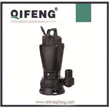 Submersible Electric Motor Sewage Pump with Float (WQD-A3)