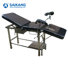 A045-2 Delivery Gynecology Ordinary Parturition Examination Couch Bed