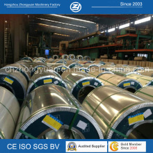 0,3 mm d'épaisseur bobine en acier de 1200 mm de largeur à vendre