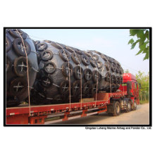 Diameter 3500mm x Length 7000mm EVA Fender