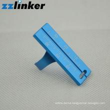 Endodontic instruments Endo Ruler/Finger type