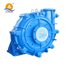 high head slurry paper machine liquid feed stock slurry pump