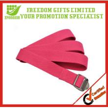 Nouveau produit Coton Yoga Stretch Belts