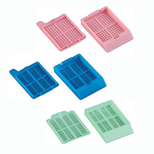 Disposable  Plastic POM Embedding Cassettes