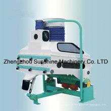 Máquina de remoção de pedra de arroz Stoner de arroz
