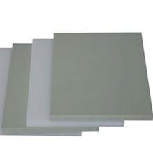Feuille de polypropylène de haute qualité de pp avec la corrosion résistant