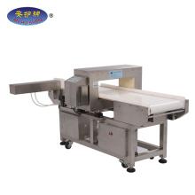 detector industrial de metais alimentares para absorventes higiênicos