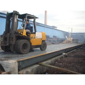 Weighbridge for Lorry 3X22m 80ton