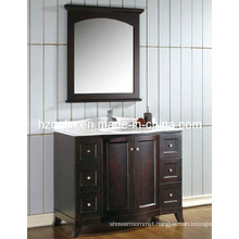 Epresso Wooden Bathroom Vanity (BA-1108)