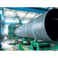 HSAW/Ssaw Steel Pipe