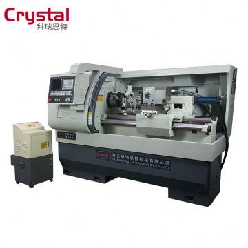 Tour automatique de cnc de HQ fournisseur CK6140A 750 / 1000mm