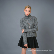 Lady's Fashion Sweater 17brpv033
