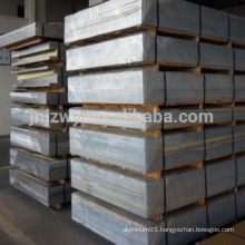 Top quality 0.22mm aluminum plates with moderate price