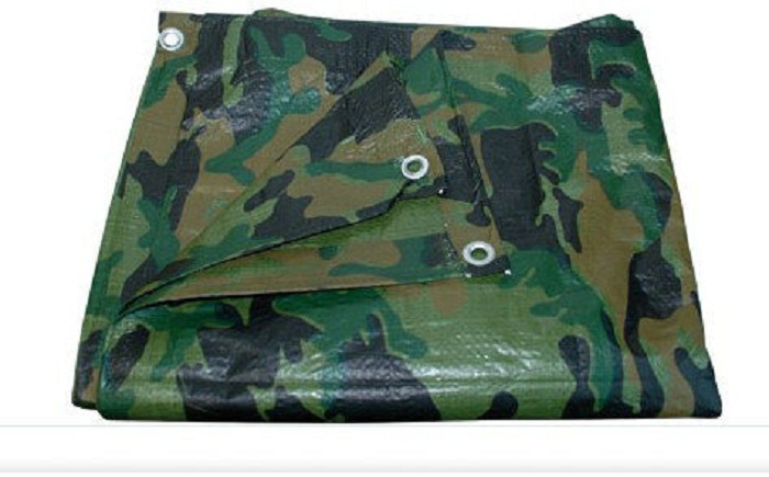 Camouflage-PE-Tarpaulin-Tarps-for-Truck-Cover