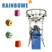 Máquina nova profissional da maquinaria de confecção de malhas da peúga para fazer peúgas