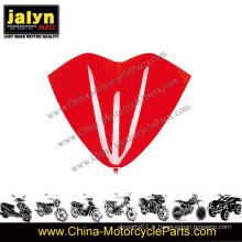 Housse / carrosserie décorative de moto pour Gy6-150