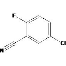 5-Cloro-2-Fluorobenzonitrilo Nº CAS 57381-34-7