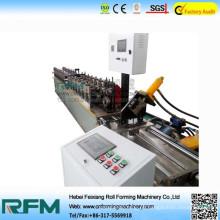 FX bandeja de cable ajustable que forma la máquina