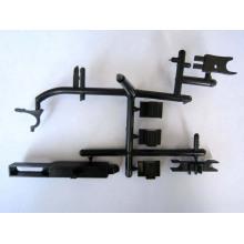 Feuilles de plastique bon marché d'ABS de pp pour l'électronique