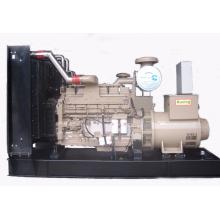 325kVA водяного охлаждения переменного тока 3 участков Молчком Тепловозный генератор Вольво
