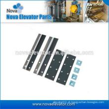 Peças sobressalentes elevador para eixo