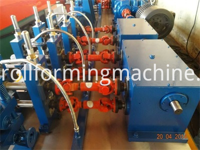 U channel Roll Forming Machines