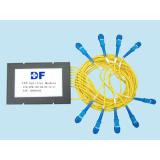 2014 New Arrival Coupler Splitter for FTTH Project PLC Splitter