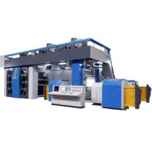 Flexographic Ci Type Printing Machine