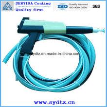 Hohe Qualität der elektrostatischen Spritzlackierung Pulverbeschichtungspistole
