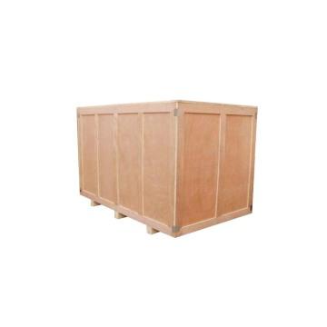 Export Umwelt Luftfahrt Holzkisten