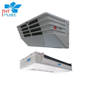 equipo de refrigeración camión unidad de refrigeración congelada