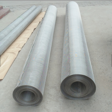 Mesh Screen Penapis Aluminium Wire