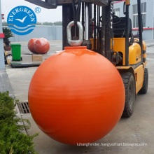 Marine Mooring Buoys Used extensively in single point mooring systems