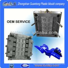 plastic toy car injection mould,vinyl toy maker (OEM)