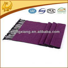 Wholesale Pure Color Plain Viscoses Scarf