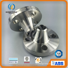 ASME B16.5 Ss Wp316/316L Forged Wn Flange with Ce (KT0252)