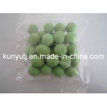Sabor de amendoim Wasabi com alta qualidade