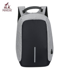 School Casual Business Anti Theft Laptop Backpack Bag