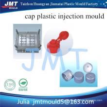 customized bottle cap plastic injection mold manufacturer