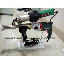 Hand Welding Machine / Plastic Extruder