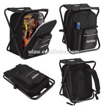 Складные сиденья с кулером рюкзак ВМК-2006L