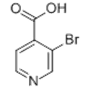 4-Pyridinecarboxylicacid, 3-bromo- CAS 13959-02-9