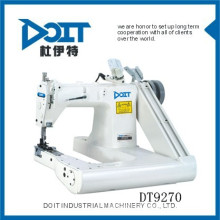 DT-9270PL Feed-off-the-arm chain stitch Industrial cloth sewing pants making machine
