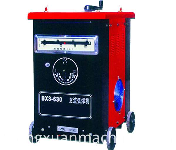 Bx3 Series Ac Arc Welding Machine 1