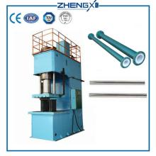 C Frame Pipe Straightening Hydraulic Press 100Ton